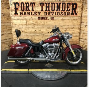 2016 Harley-Davidson Dyna for sale 200984723