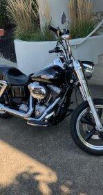 2016 Harley-Davidson Dyna for sale 200985709