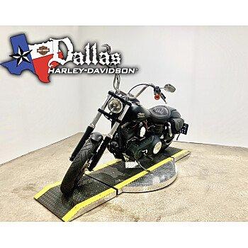 2016 Harley-Davidson Dyna for sale 200986219
