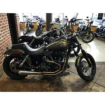 2016 Harley-Davidson Dyna for sale 200988829