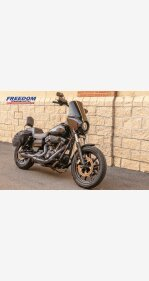 2016 Harley-Davidson Dyna Low Rider S for sale 200989726