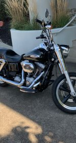 2016 Harley-Davidson Dyna for sale 200990989