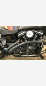 2016 Harley-Davidson Dyna for sale 200991986