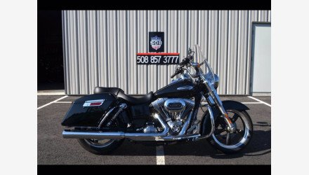 2016 Harley-Davidson Dyna for sale 200994118
