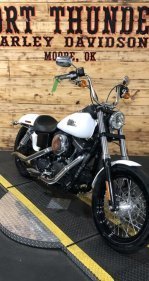 2016 Harley-Davidson Dyna for sale 200994246