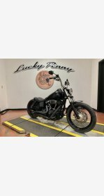 2016 Harley-Davidson Dyna for sale 200999176