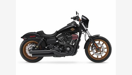 2016 Harley-Davidson Dyna Low Rider S for sale 201004284