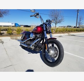 2016 Harley-Davidson Dyna for sale 201004820