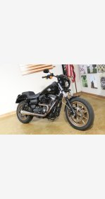2016 Harley-Davidson Dyna Low Rider S for sale 201005444