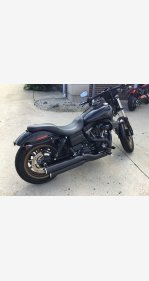 2016 Harley-Davidson Dyna Low Rider S for sale 201005900