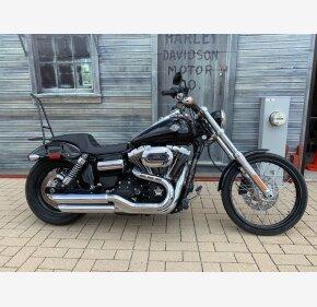 2016 Harley-Davidson Dyna for sale 201005986