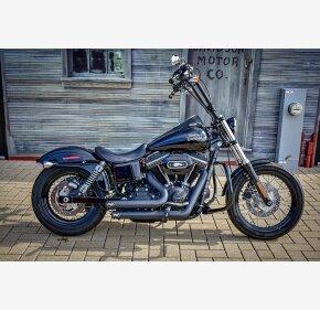 2016 Harley-Davidson Dyna for sale 201006006