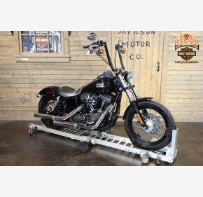 2016 Harley-Davidson Dyna for sale 201006168