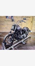 2016 Harley-Davidson Dyna for sale 201006248