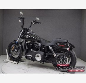 2016 Harley-Davidson Dyna for sale 201008088