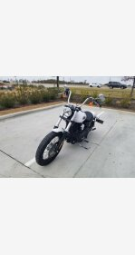 2016 Harley-Davidson Dyna for sale 201008810
