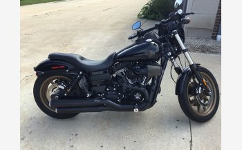2016 Harley-Davidson Dyna Low Rider S for sale 201010211