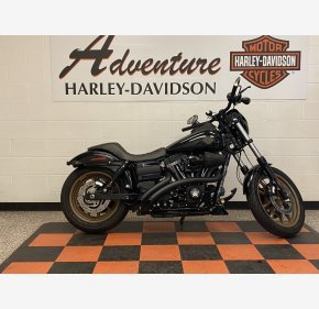 2016 Harley-Davidson Dyna Low Rider S for sale 201012922