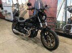 2016 Harley-Davidson Dyna Low Rider S for sale 201023490