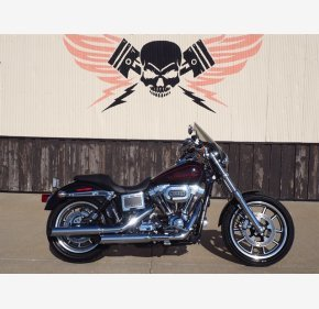 2016 Harley-Davidson Dyna Low Rider for sale 201025355