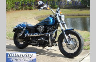 2016 Harley-Davidson Dyna for sale 201037680