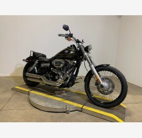 2016 Harley-Davidson Dyna for sale 201038180