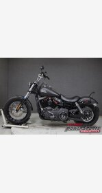 2016 Harley-Davidson Dyna for sale 201042427