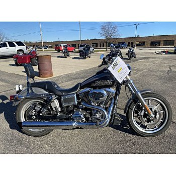 2016 Harley-Davidson Dyna for sale 201048034