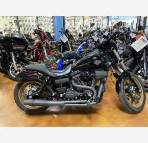 2016 Harley-Davidson Dyna Low Rider S for sale 201048114