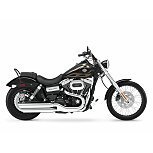 2016 Harley-Davidson Dyna for sale 201052366