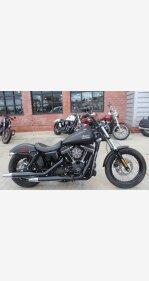 2016 Harley-Davidson Dyna for sale 201054645