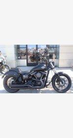 2016 Harley-Davidson Dyna for sale 201058610
