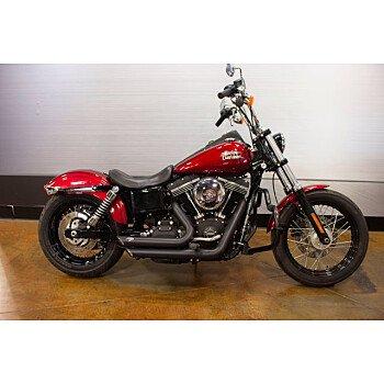 2016 Harley-Davidson Dyna for sale 201064261