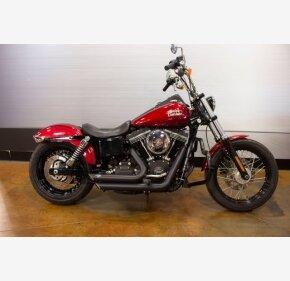 2016 Harley-Davidson Dyna for sale 201064472