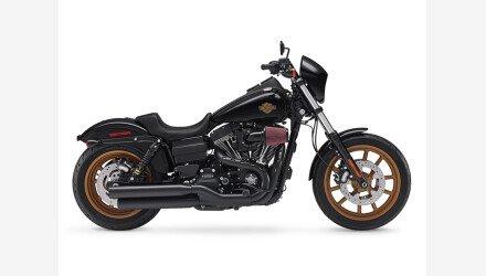 2016 Harley-Davidson Dyna for sale 201065184