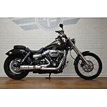 2016 Harley-Davidson Dyna for sale 201067134