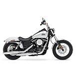 2016 Harley-Davidson Dyna for sale 201071185