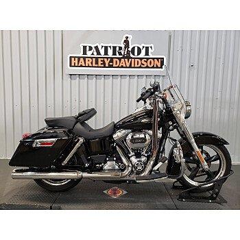 2016 Harley-Davidson Dyna for sale 201074741