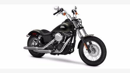 2016 Harley-Davidson Dyna for sale 201075798