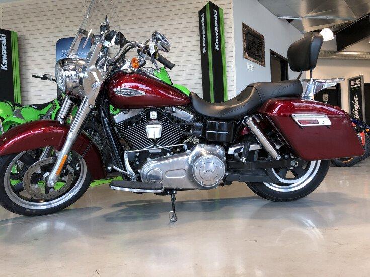 2016 Harley-Davidson Dyna for sale 201080937