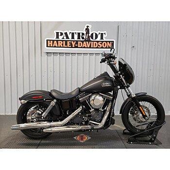 2016 Harley-Davidson Dyna for sale 201083985