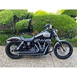 2016 Harley-Davidson Dyna for sale 201091727