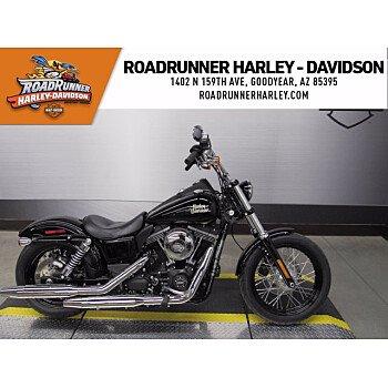 2016 Harley-Davidson Dyna for sale 201094977