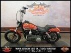 2016 Harley-Davidson Dyna for sale 201101391