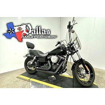 2016 Harley-Davidson Dyna for sale 201104402
