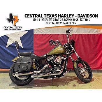 2016 Harley-Davidson Dyna for sale 201109162