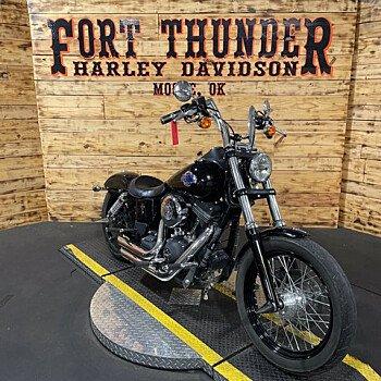 2016 Harley-Davidson Dyna for sale 201110221