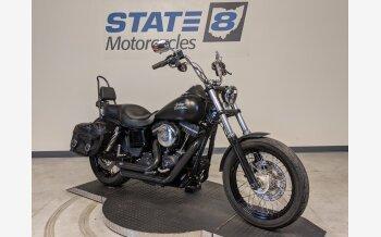 2016 Harley-Davidson Dyna for sale 201119999