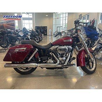 2016 Harley-Davidson Dyna for sale 201120404