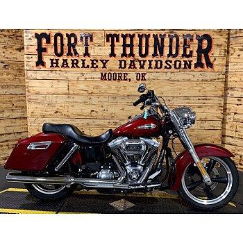 2016 Harley-Davidson Dyna for sale 201145460